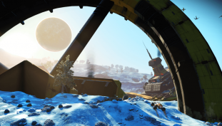 No Man's Sky BEYOND: 10 Handy Tips For Returning Space Explorers | Beginner's Guide
