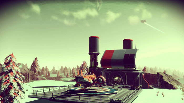 No Man's Sky NEXT: How To Create A Self-Sustaining Base | Refiner Guide