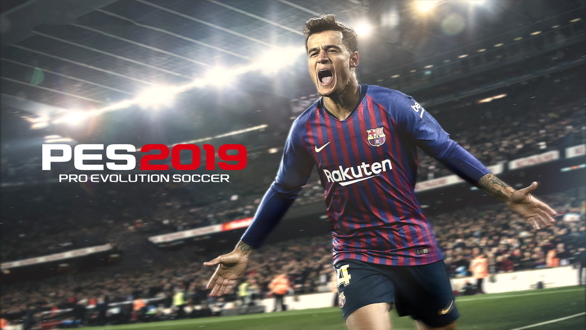 Pro Evolution Soccer 2019 Wallpapers in Ultra HD | 4K ...