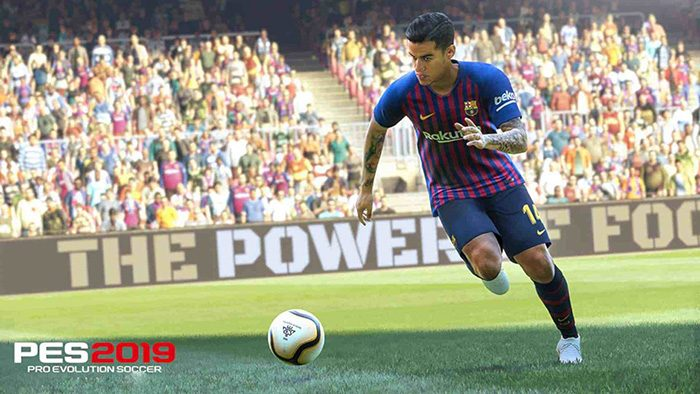 Pro Evolution Soccer 2019 Wallpapers in Ultra HD  4K  Gameranx