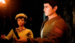 New Kickstarter Mailer Details Refund Process For Shenmue III