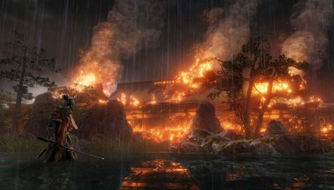 Sekiro: Shadows Die Twice – There's A Second Secret Way To Increase Difficulty | Kuro's Charm Guide