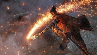 Is Sekiro: Shadows Die Twice The Hardest Game Ever? [VIDEO]