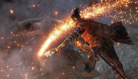 Sekiro: Shadows Die Twice – How To Find Robert's Firecrackers Prosthetic | 'Memorial Mob' Guide