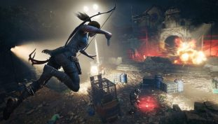 Shadow of the Tomb Raider Dev Describes Title as 'Cinematic Survival Action;' Talks Inspiration and Respect for the Uncharted Series