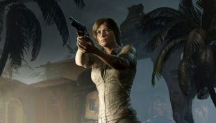 Lara Croft Voice Actress Taking Her Leave From Tomb Raider?