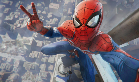 Insomniac Games Showcase Photo Mode for Spider-Man; Will Be Available in Day One Update for Free