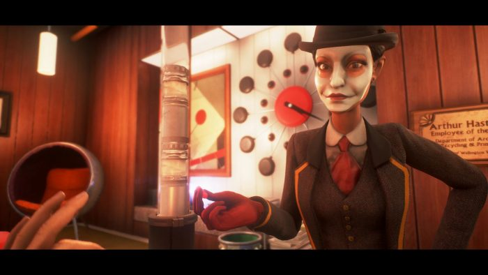 We Happy Few: Beat The Game In Minutes With This Choice | Optional Ending Guide
