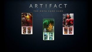 Valve's TCG Artifact Finally Receives November Release Date; First Appearance in PAX West