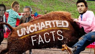 10 Uncharted Facts You Probably Didn't Know
