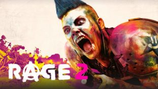 Rage 2 File Size Has Officially Been Revealed