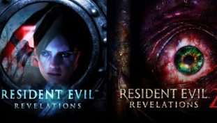 Resident Evil Revelations 1 & 2 NYCC Nintendo Switch First-Impressions: The Horror Genre on the Go