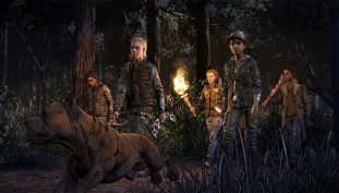 The Walking Dead: The Final Season Allow Players To Select Past Choices
