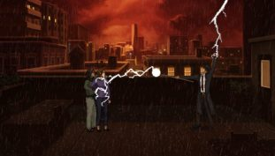 Check Out First Gameplay Preview Footage For Unavowed