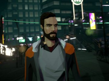 Take A Look At The First Hour Gameplay Footage For State of Mind