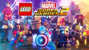 LEGO Marvel Superheroes 2 NYCC 2017 First-Impressions: An Expansive Sequel Brimming With Characters, Story, and Charm