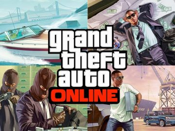 Plenty Of Content Still Coming For Grand Theft Auto Online