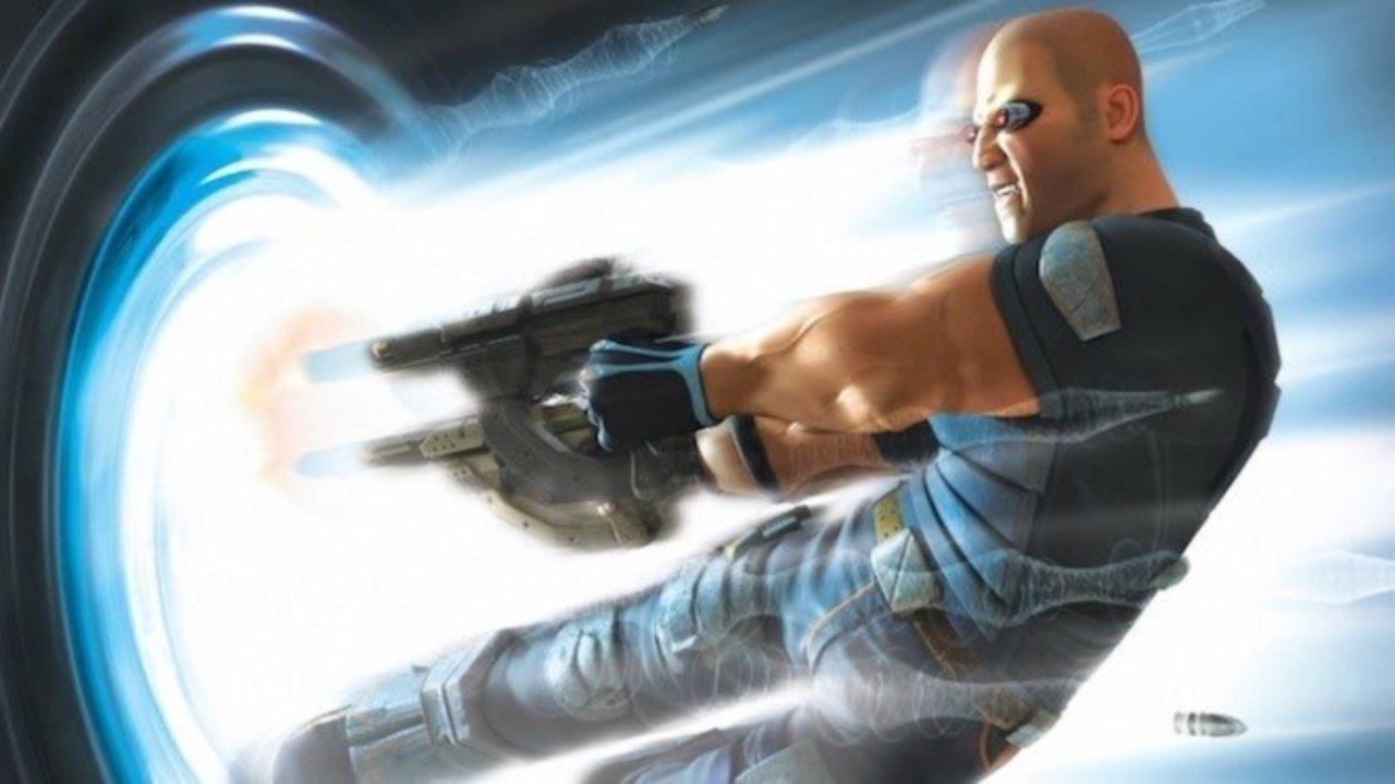 Koch Media Has Successfully Acquired TimeSplitters IP