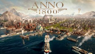 Anno 1800 Coming to Epic Games Store; Steam Pre-Orders Handled Normally