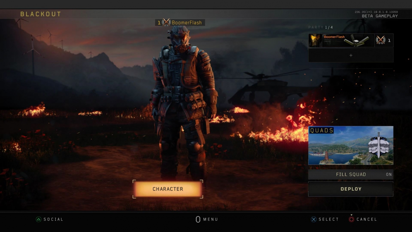 Black Ops 4 16 Things You Should Know About Blackout Mode Beta
