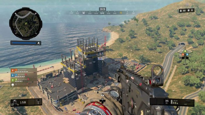 Black Ops 4 Blackout Check Out All 14 Areas Amp What They