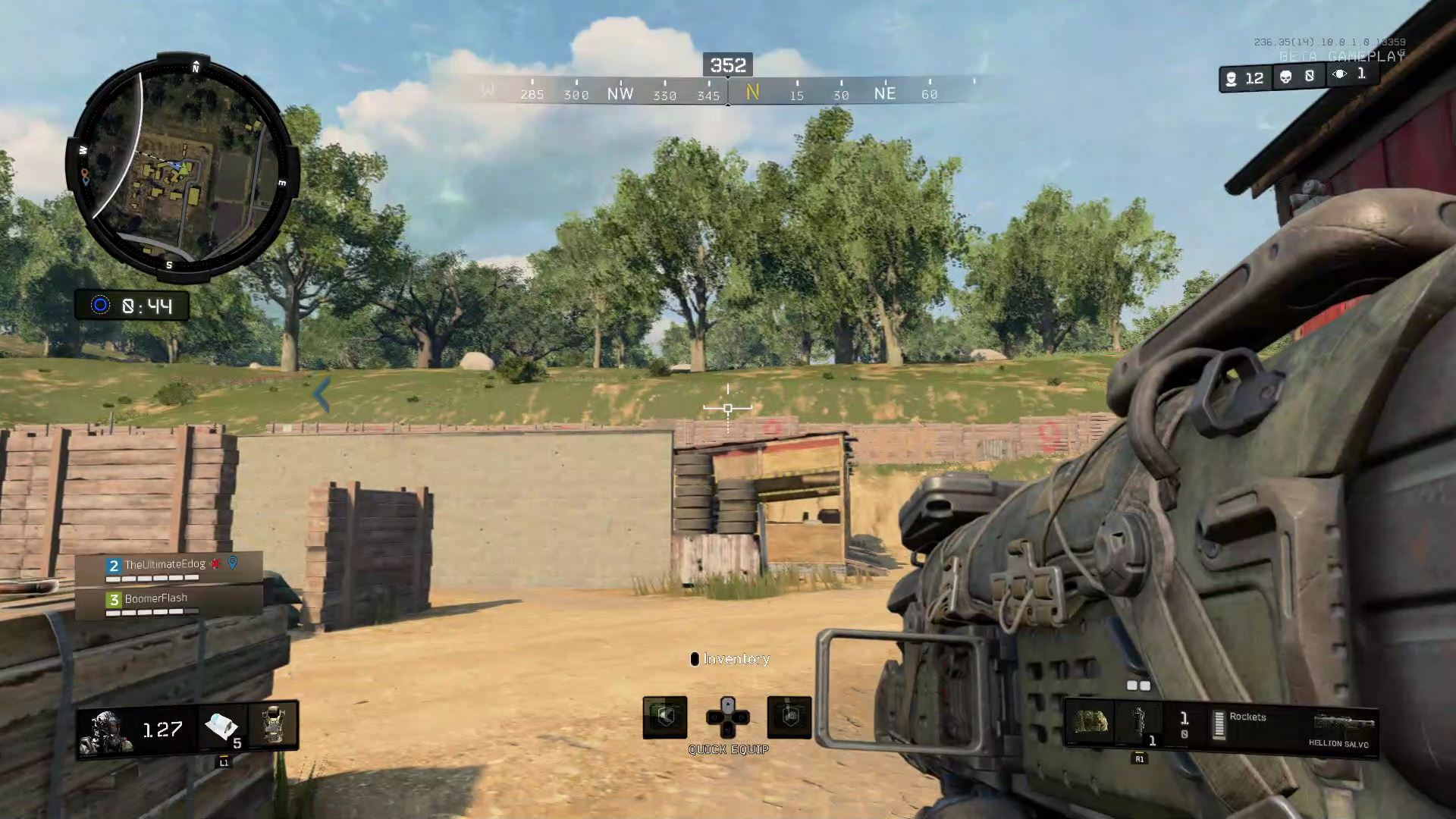 Black Ops 4: Blackout - Here Are The Best Weapons To Use In Any