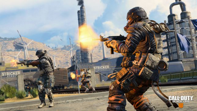 Black Ops 4: Blackout – Here Are The Best Weapons To Use In Any Situation | Greatest Guns Guide