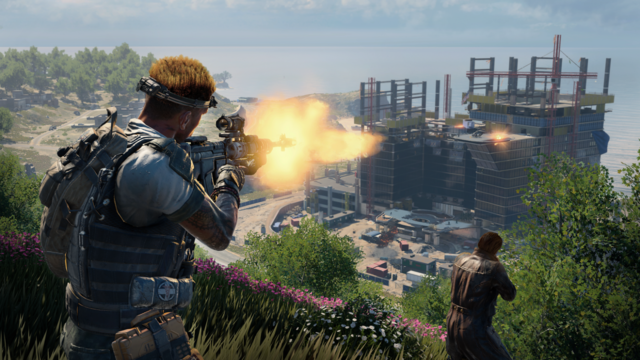 Black Ops 4: Blackout - Check Out All 14 Areas & What They