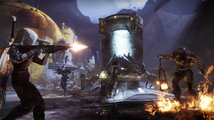 Destiny 2: Forsaken – Level Up Instantly With Sparks of Light | Quick Campaign Start Guide