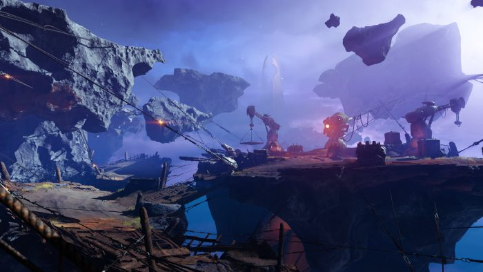 Destiny 2: Forsaken – All Dead Ghost Collectibles Locations | Lore Entry Guide