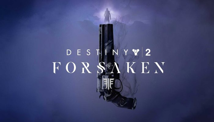 Destiny 2: Forsaken – How To Find Every Exotic Weapon (So Far) | Exotics Guide