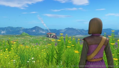 Dragon Quest 11: How To Get The Best Sword In The Game | Supreme Sword of Light Guide