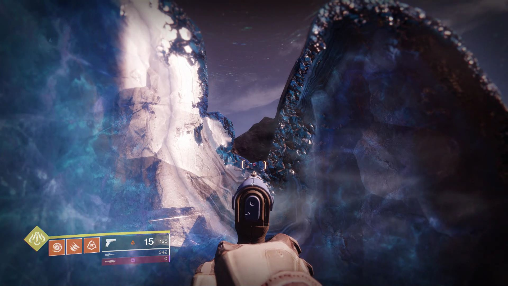 Destiny 2: Forsaken - How To Use Small Gifts & Secret Cats