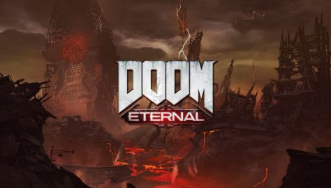 Doom-Eternal-1080P-Wallpaper
