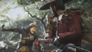 Ghost of Tsushima Will Not Have Waypoints But Instead Physical Unique Landmarks