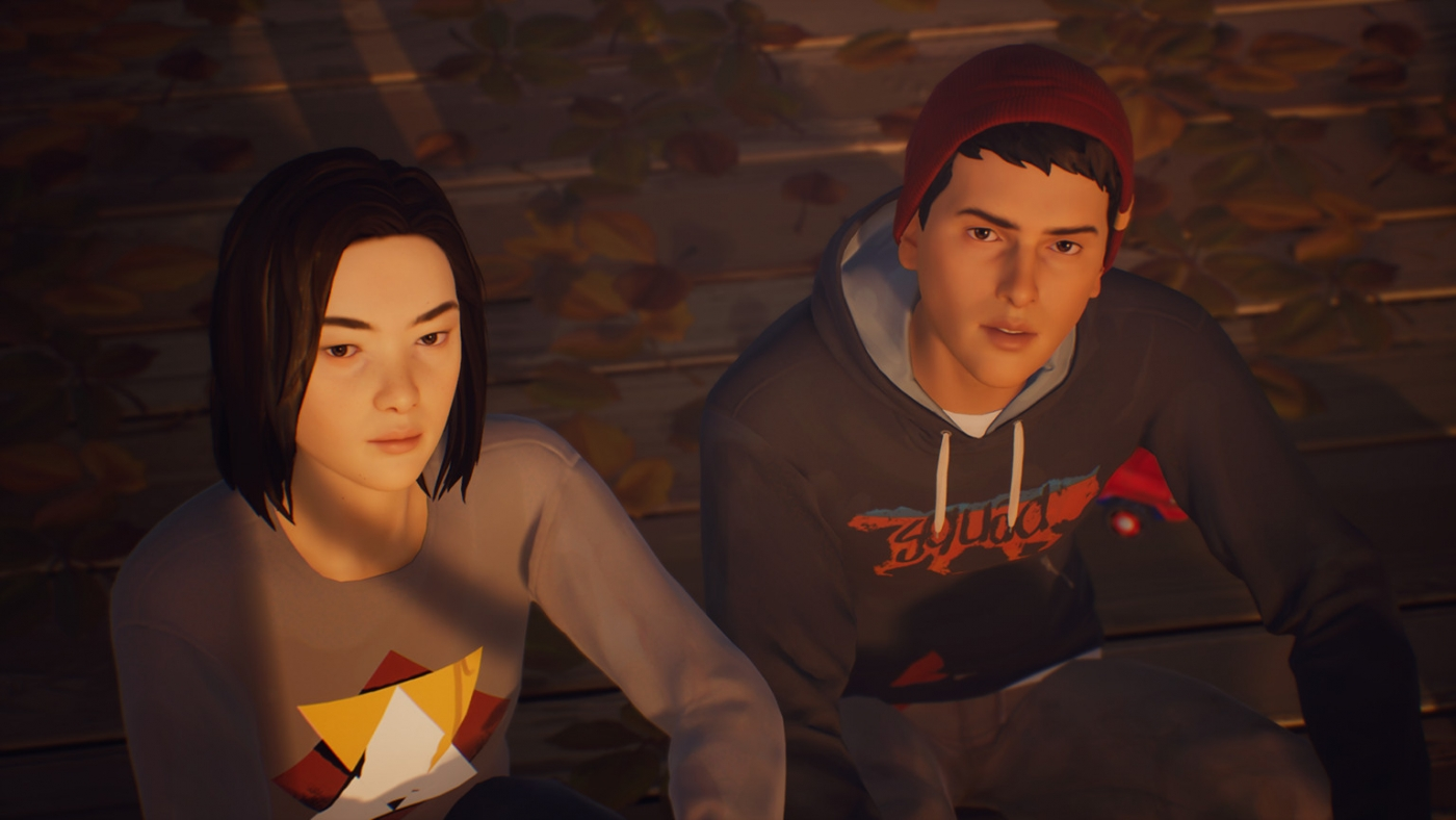 [PC] Life is Strange 2 - Games Resources