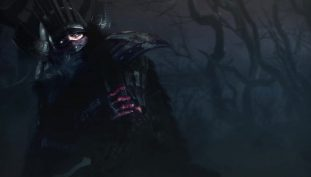 Nioh 2 Receives New Trailer; Early 2020 Release Window Confirmed