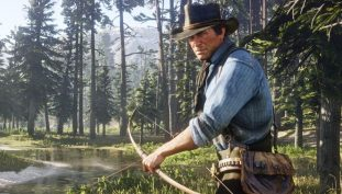 Red Dead Redemption 2 Will Only Feature Single Playable Character