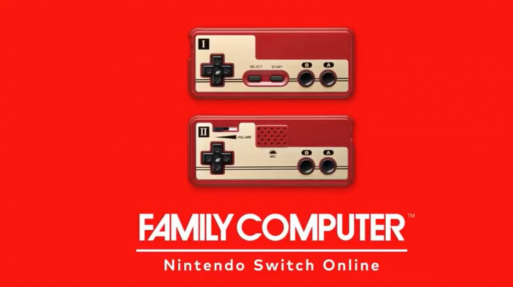 Nintendo Switch: How To Play Japanese Famicom Games   NES Games