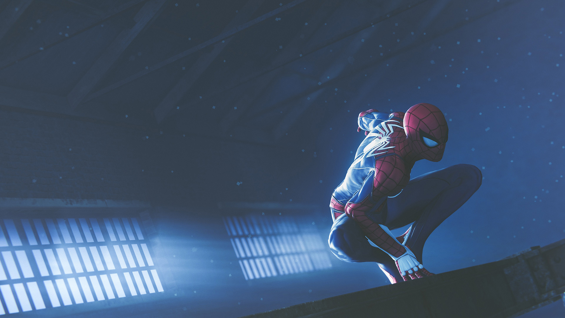 Marvel S Spider Man Wallpapers In Ultra Hd 4k Gameranx