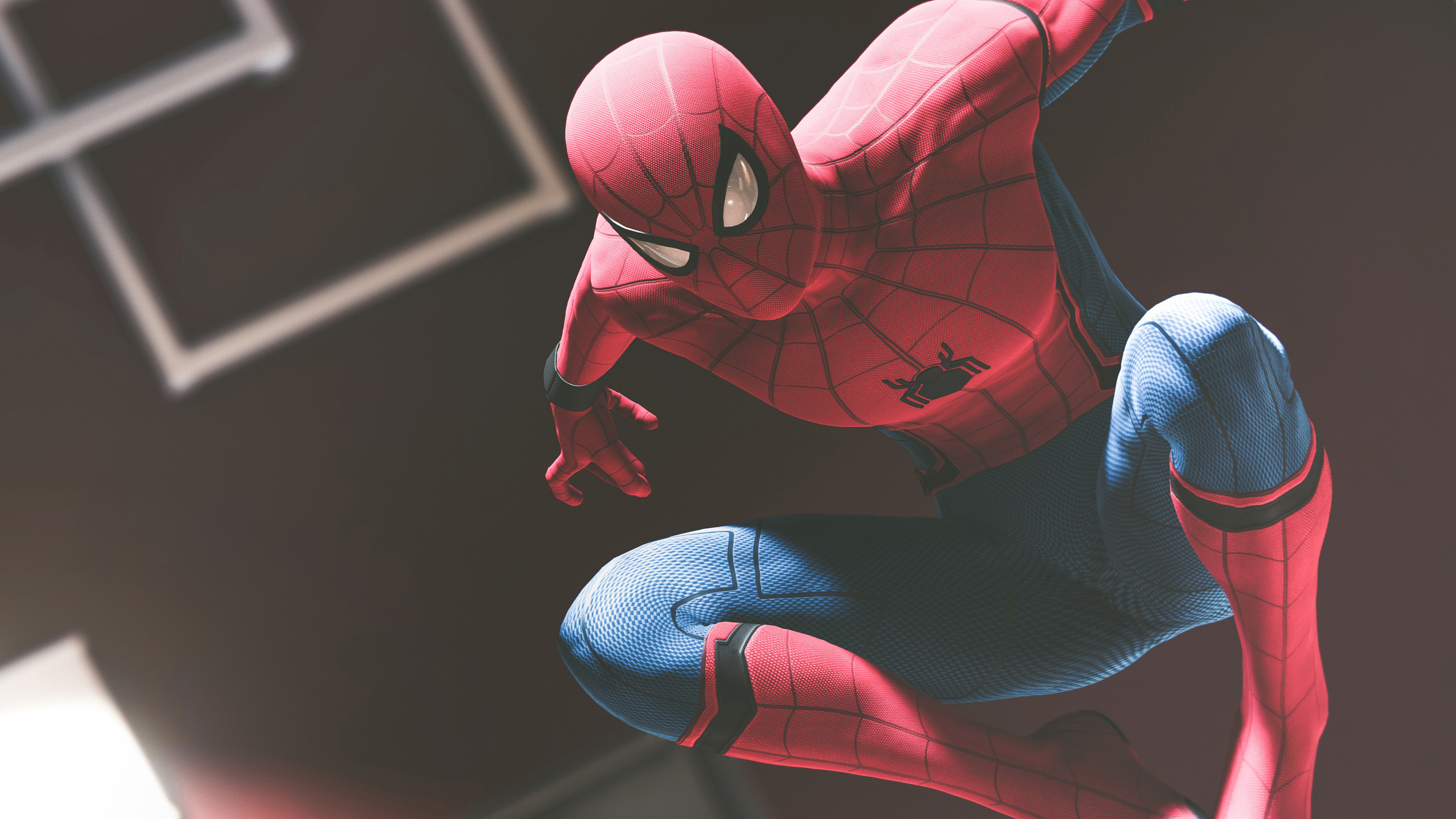Marvel S Spider Man Wallpapers In Ultra Hd 4k Nuclearcoffee