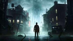 Frogwares Quietly Delays The Sinking City?