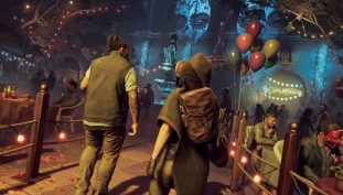 Shadow of the Tomb Raider Upcoming DLC Features Co-op Mode; New Trailer Debuts