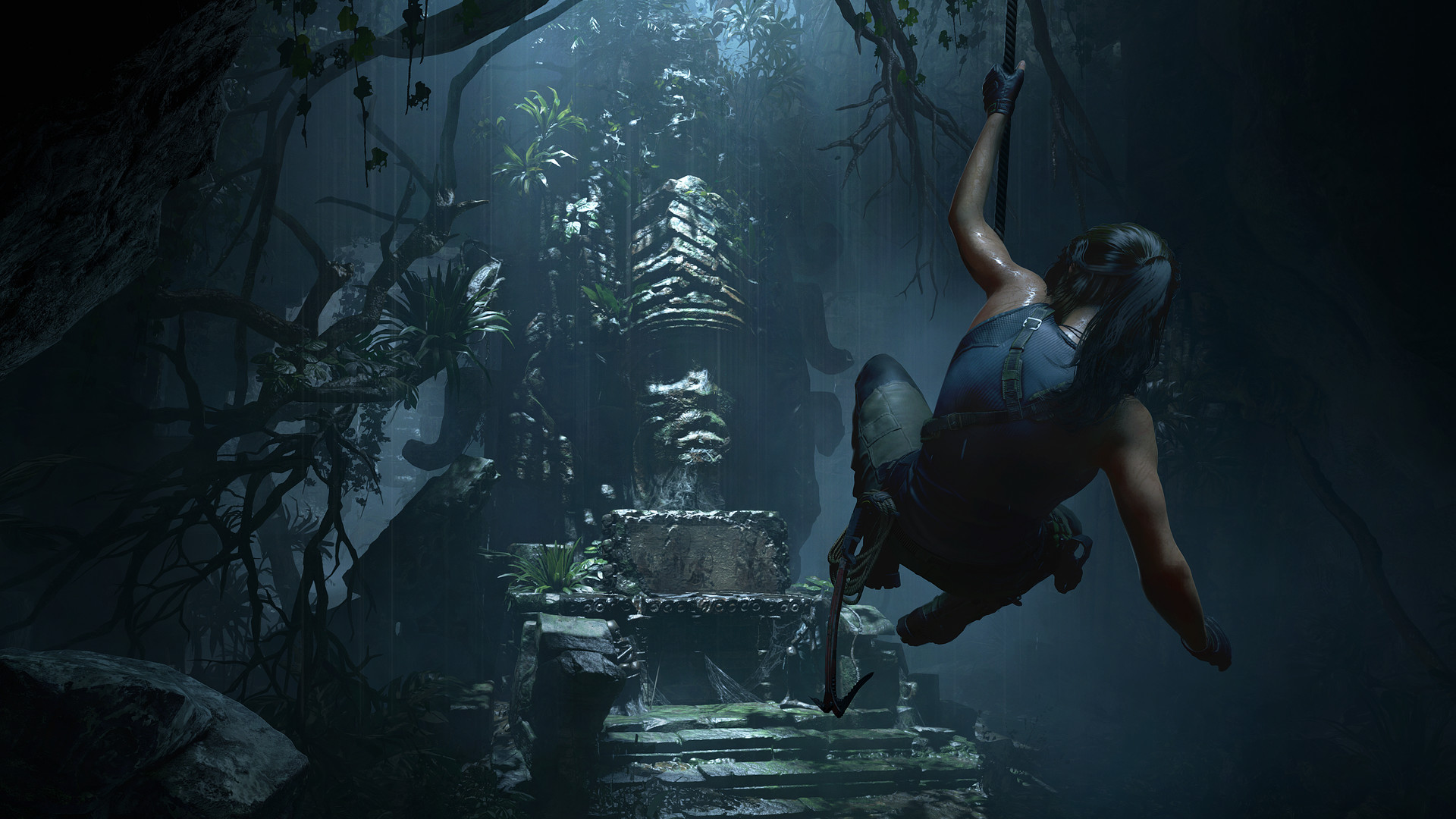 Shadow of the Tomb Raider: How To Get The Reinforced Knife
