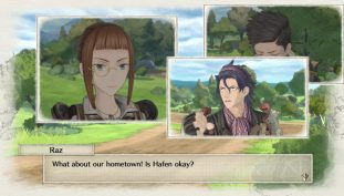 Valkyria Chronicles 4: How To Revive Dead Characters   Cenotaph Guide