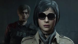 Resident Evil 2 Story Trailer Showcases Finally Showcases Ada Wong