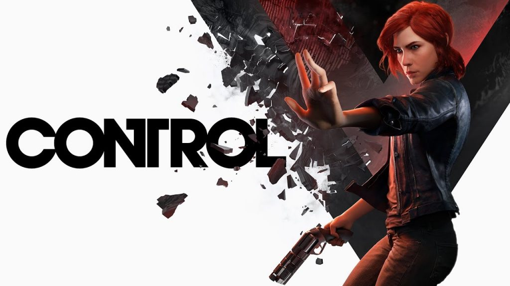Control Dev: 'Everything in the Environment Can be Used as a Weapon'