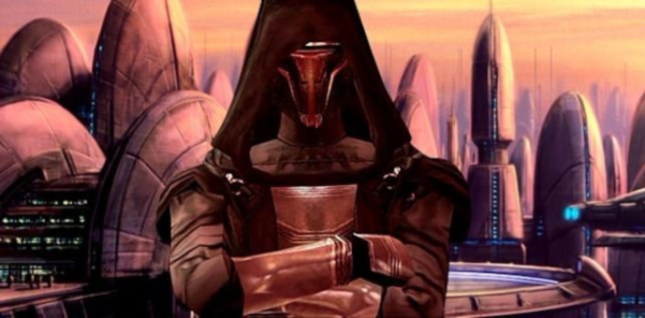 Is A Star Wars: Knights of the Old Republic Remake In The Works?