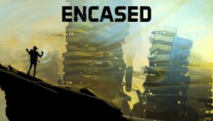Turn-Based RPG Encased Kickstarter Campaign Launched