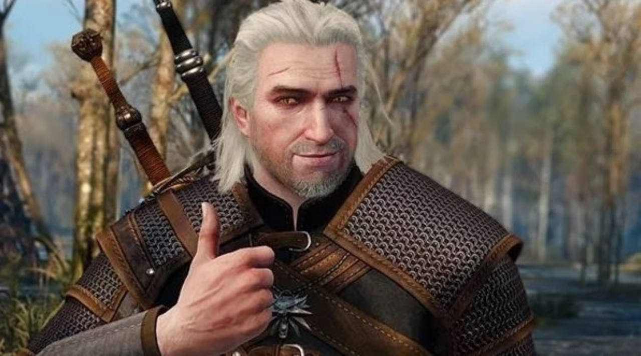 Geralt Voice Actor From Witcher 3: Wild Hunt Loves the Netflix Adaptation